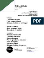 As it is in Heaven - Spanish.pdf