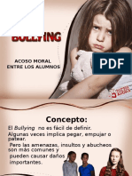 ponencia bullying.odp