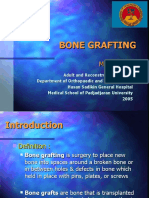 Bone Graft Refr