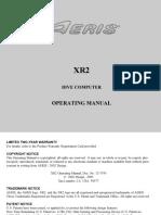AERIS XR-2