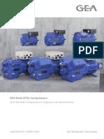 96227 ATEX Compressor Gb