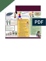 Leaflet Dan SAP Perkembangan Psikologi Remaja