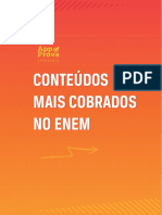 Mais Cobrados No ENEM