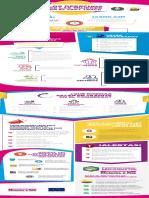 Infografía Cumbre de Mujeres sobre el Acuerdo de Paz con las Farc