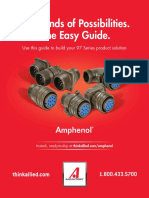 Amphenol Catalog Digital