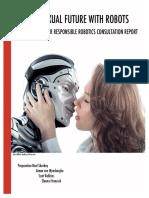 Nuestro futuro sexual con robots