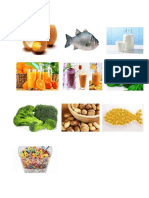 Alimentos Que Le Sirven a Los Huesos
