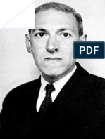 H. P. Lovecraft - The Rats in the Walls.epub