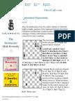 Dvoretsky - Theoretical Discoveries (2/2)