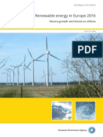 Renewable energy in Europe 2016 - Recent growth and knock-on effects.pdf