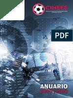 Anuario 2009-2010