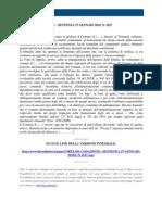 Fisco e Diritto - Corte Di Cassazione n 1627 2010