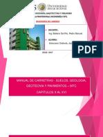 Capitulos x Al Xvi - Manual de Carretras(Suelos, Geologia, Geotecnia y Pavimentos)