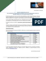 31-03-2016 BOLETIN- DECRETO SUPREMO 005-2016-TR - SE INCREMENTA LA REMUNERACIO-N MI-NIMA VITAL DE LOS TRABAJADORES SUJETOS AL RE-GIMEN LABORAL DE LA ACTIVIDAD PRIVADA EN PERU- (1).pdf