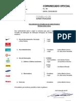 CO040 Pelouros Conselho Arbitragem[1]
