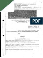 Lei Complementar 017 1998 Estatuto Srvidor Publico Silva Jardim Rj