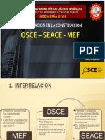 Osce Mef Seace