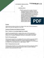 Gpb_ 323 - Revenue Article Vii-- Re Submission -Memo