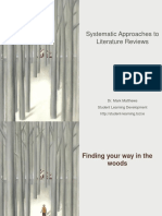 Systematic Reviews.ppt
