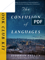 The Confusion of Languages Book Club Kit