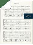Frei João - para violino e piano