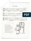 Frei João - para dois violinos
