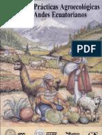 Manual Prácticas Agroecológicas en Los Andes