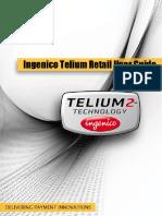Everlink Ingenico Telium Retail User Guide