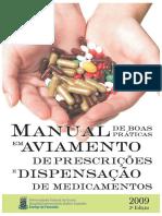 Publicações - Manual de boas práticas no aviamento de prescrições e na dispensação de medicamentos.pdf
