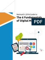 Netmarks 2016 Guide to Digital Marketing