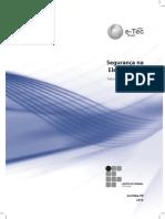 Livro_Segurança na Eletrotécnica.pdf