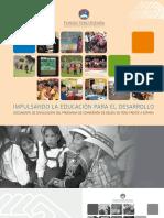 Impulsando La Educación Para El Desarrollo FPE