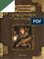 D&D 3E - Livro Completo do Aventureiro - Biblioteca Élfica_2.pdf