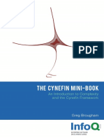 The Cynefin Mini Book Online