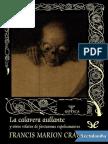 La calavera aullante - Francis Marion Crawford.pdf