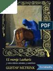 El monje Laskaris y otros relatos extranos y esotericos - Gustav Meyrink.pdf