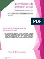Diapositivas ETS Licda Aracely
