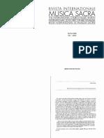 Appunti Per Unanalisi Stilistica Della p