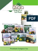 Premium Compost Tea