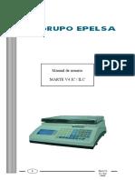 Manual Epelsa v4