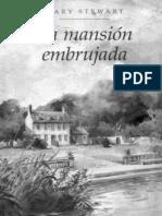2 La Mansion Embrujada - Stewart Mary