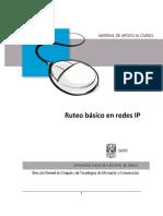 Notas_Ruteo Básico en Redes IP_D