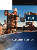 Lufkin Plunger Lift Catalog