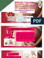 Fisiopatologia de La Neumonia