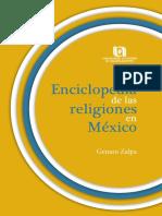 Enciclopedia Religiones Mexico