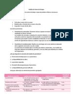Análisis de Regresion Lineal