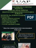Delitos Cometidos Por Funcionarios Pblicos 160604133132