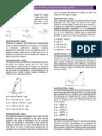 TD de Lançamentos - 1o ITA - Alexandre Castelo