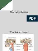 Pharyngeal Tumours2