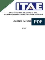 Administración y Organización de Los Almacenes Actual